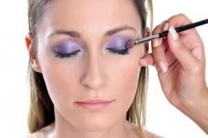 violet look-step 2-eye shadow